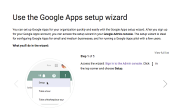 Popular Google Apps Can Increase Your Productivity