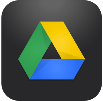Google Drive – Sharing Options