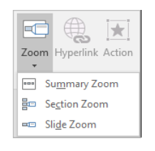 PowerPoint – Use Zoom To Make Your Slides Alive